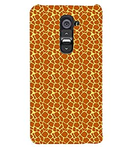 PRINTSWAG PATTERN Designer Back Cover Case for LG G2