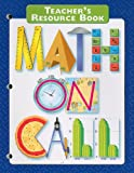 Math On Call: Teacher's Resource Book