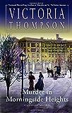 Murder in Morningside Heights (A Gaslight Mystery)
