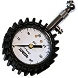TireTek Premium Tire Pressure Gauge - Large Dial