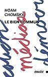 Le Bien commun par Chomsky
