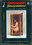 img - for Photography interpretations: A creative study of the female form book / textbook / text book