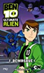 1. Ben 10 Ultimate Alien : D�masqu�