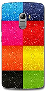 Lenovo K4 Note Back Cover/Designer Back Cover For Lenovo K4 Note