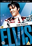 echange, troc Elvis - This Is Elvis Special Edition [Import anglais]
