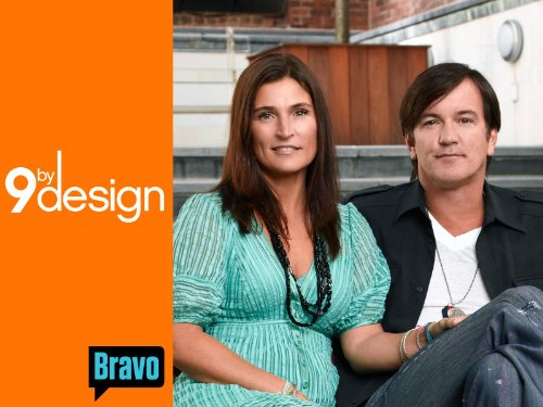 9 By Design Season 1