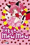 Tokyo Mew Mew 01. Carlsen Comics (3551773211) by Mia Ikumi