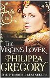The Virgin's Lover: 3 (Tudor series)