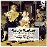 Schmelzer: Baroque World Theatre