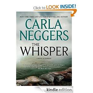 The Whisper (Ireland) Carla Neggers
