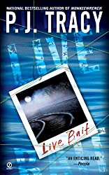 Live Bait (Monkeewrench Mysteries)