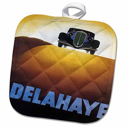3drose-bln-vintage-automobiles-and-racing-vintage-delahaye-motor-car-advertising-poster-8x8-potholde