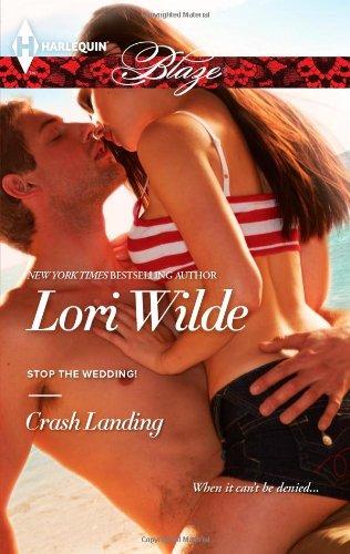 Image of Crash Landing