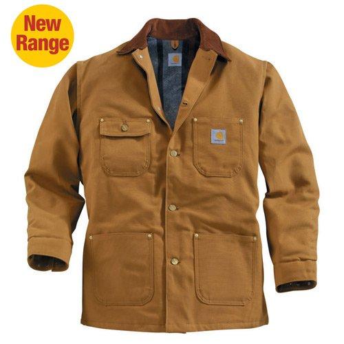 Carhartt Chore Jacket Mens