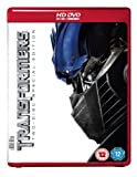 Image de Transformers [HD DVD]