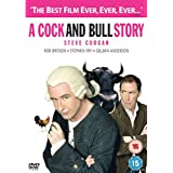A Cock And Bull Story [DVD] [2006]by Steve Coogan