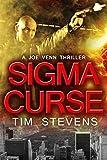 Sigma Curse (Joe Venn Crime Action Thriller Series Book 4) (English Edition)