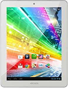 "Archos 97 Platinum HD 9.7"" Tablet Computer, Quad Core 1.2GHz, 2GB RAM, 8GB Internal Flash Storage, Android 4.1 Jelly Bean"
