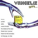 Gift by Vangelis [Music CD]
