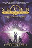 img - for Seven Wonders Book 5: The Legend of the Rift book / textbook / text book