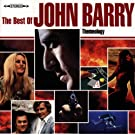 Themeology: The Best Of John Barry