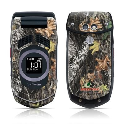 Break-Up Design Protective Skin Decal Sticker for Casio G'zOne Rock C731 Cell Phone