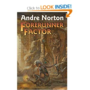 The Forerunner Factor by
