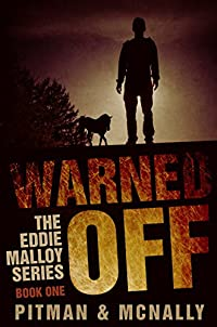 Warned Off by Richard Pitman ebook deal