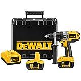 DEWALT DCD960Kl 1/2-Inch 18-Volt Cordless XRP Lithium-Ion Drill/Driver Kit