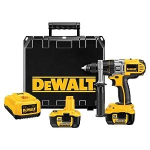 DeWalt DCD960KL 18v Cordless Drill