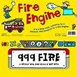 Convertible Fire Engine (Convertibles)