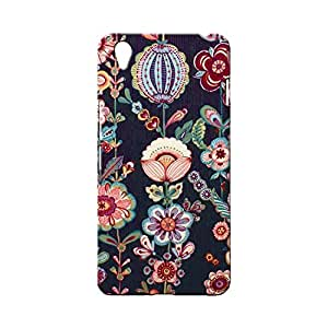 G-STAR Designer Printed Back case cover for Oneplus X / 1+X - G4506