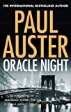 Oracle Night (English Edition)