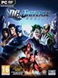 DC Universe (PC DVD)