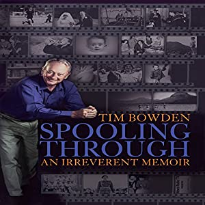 Spooling Through - An Irreverent Memoir Audiobook
