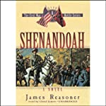 Shenandoah: The Civil War Battle Series, Book 8 (       UNABRIDGED) by James Reasoner Narrated by Lloyd James