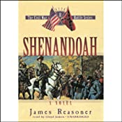 Shenandoah: The Civil War Battle Series, Book 8 | James Reasoner