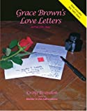 Grace Brown's Love Letters