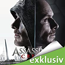 Assassin's Creed Hörbuch von Christie Golden Gesprochen von: Matthias Lühn