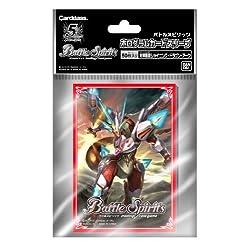 バトルスピリッツ ホログラムカードスリーブ 剣刃編 コレクションスリーブ3 「光輝龍皇 シャイニング・ドラゴン・アーク」