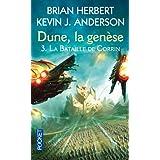 Dune, la gen�separ Kevin J. ANDERSON