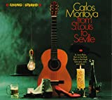 Carlos Montoya . From St. Louis to Seville / The Incredible Carlos Montoya