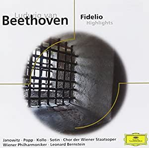 Fidelio (Highlights) (Elo)