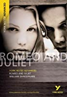 Romeo and Juliet: York Notes Advanced: William Shakespeare