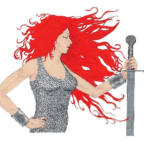 2013 Bookwalter Scarlet Hexflame Rosé 750 Ml
