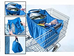 Insulated Shopping Bag