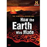 How the Earth Was Made: Complete Season One ~ History