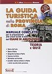 La guida turistica nella provincia di...
