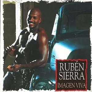 Ruben Sierra - Imagen Viva - Amazon.com Music