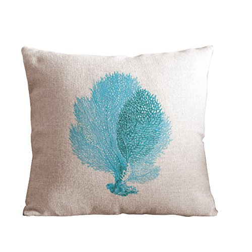 Coral Pillow Cases